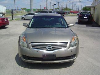 2007 Nissan Altima 2.5 S San Antonio, Texas 8
