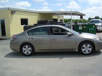 2007 Nissan Altima 2.5 S San Antonio, Texas 9