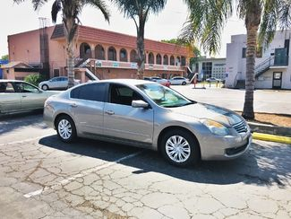 2007 Nissan Altima 2.5 S | Santa Ana, California | Santa Ana Auto Center in Santa Ana California