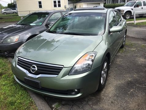 2007 Nissan Altima SL in West Springfield, MA