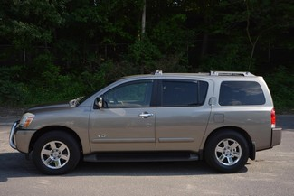 2007 Nissan Armada LE Naugatuck, Connecticut 1