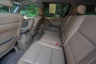 2007 Nissan Armada LE Naugatuck, Connecticut 16