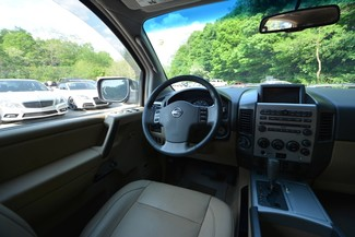2007 Nissan Armada LE Naugatuck, Connecticut 17