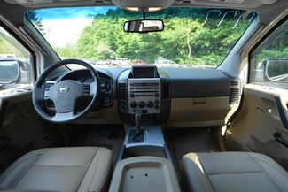 2007 Nissan Armada LE Naugatuck, Connecticut 18