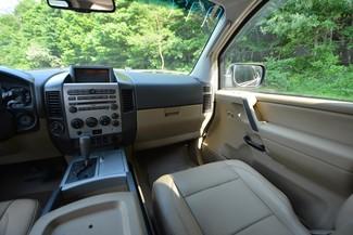 2007 Nissan Armada LE Naugatuck, Connecticut 19
