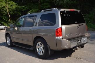 2007 Nissan Armada LE Naugatuck, Connecticut 2
