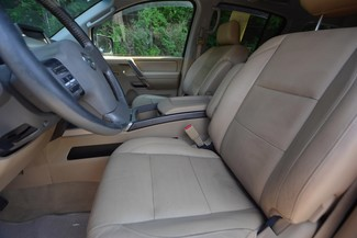 2007 Nissan Armada LE Naugatuck, Connecticut 23