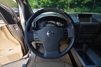 2007 Nissan Armada LE Naugatuck, Connecticut 24