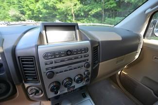 2007 Nissan Armada LE Naugatuck, Connecticut 25