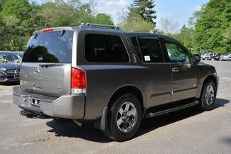 2007 Nissan Armada LE Naugatuck, Connecticut 4