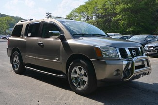 2007 Nissan Armada LE Naugatuck, Connecticut 6