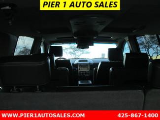 2007 Nissan Armada LE Seattle, Washington 28