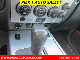 2007 Nissan Armada LE Seattle, Washington 34