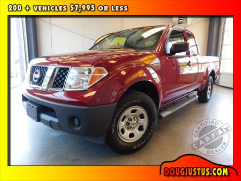 2007 Nissan Frontier XE in Airport Motor Mile ( Metro Knoxville ), TN