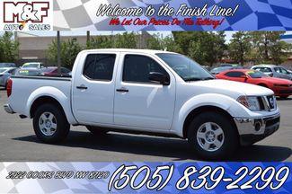 2007 Nissan Frontier SE | Albuquerque, New Mexico | M & F Auto Sales-[ 2 ]