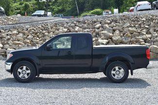 2007 Nissan Frontier SE Naugatuck, Connecticut 1
