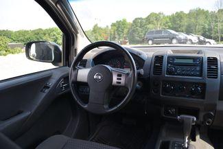 2007 Nissan Frontier SE Naugatuck, Connecticut 11