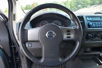 2007 Nissan Frontier SE Naugatuck, Connecticut 16