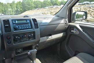 2007 Nissan Frontier SE Naugatuck, Connecticut 17