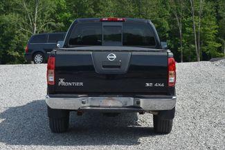 2007 Nissan Frontier SE Naugatuck, Connecticut 3