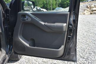 2007 Nissan Frontier SE Naugatuck, Connecticut 8