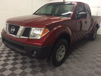 2007 Nissan Frontier in Oklahoma City, OK