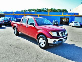2007 Nissan Frontier SE | Santa Ana, California | Santa Ana Auto Center in Santa Ana California