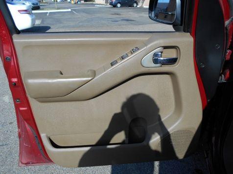 2007 Nissan Frontier SE | Santa Ana, California | Santa Ana Auto Center in Santa Ana, California