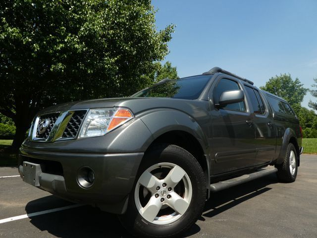 2007 Nissan Frontier LE Sterling, Virginia 0