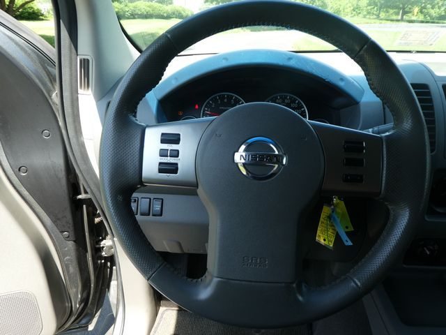 2007 Nissan Frontier LE Sterling, Virginia 15