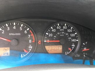 2007 Nissan Frontier SE  city MA  Baron Auto Sales  in West Springfield, MA