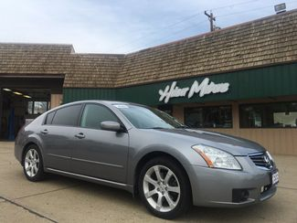 2007 Nissan Maxima in Dickinson, ND