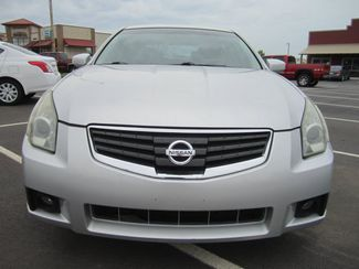 2007 Nissan Maxima 35 SL  Fort Smith AR  Breeden Auto Sales  in Fort Smith, AR