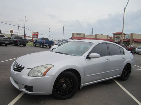 2007 Nissan Maxima 3.5 SL in Fort Smith, AR