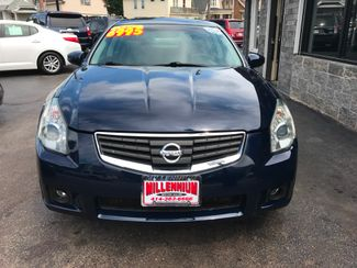 2007 Nissan Maxima SL  city Wisconsin  Millennium Motor Sales  in Milwaukee, Wisconsin