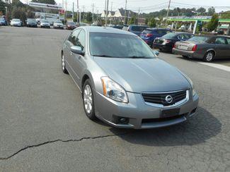 2007 Nissan Maxima 3.5 SL New Windsor, New York 14