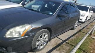 2007 Nissan Maxima 3.5 SL San Antonio, Texas 1