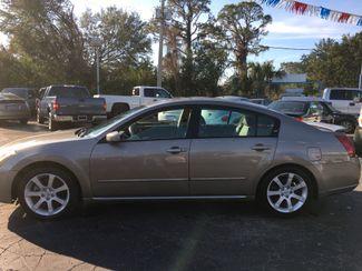 2007 Nissan Maxima 35 SE  city FL  Seth Lee Corp  in Tavares, FL