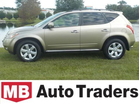 2007 Nissan Murano SL in Conway, SC