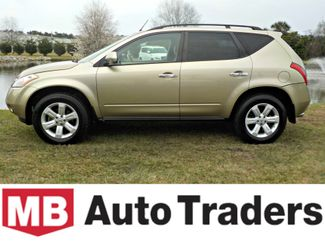 2007 Nissan Murano in Conway, SC