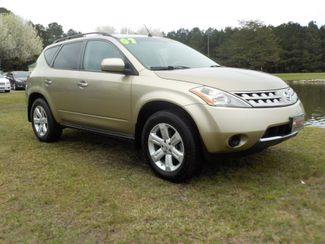 2007 Nissan Murano S  city SC  Myrtle Beach Auto Traders  in Conway, SC
