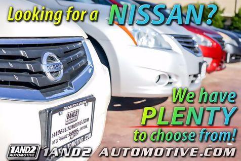 2007 Nissan Murano S in Dallas, TX