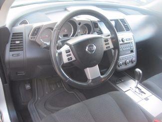 2007 Nissan Murano S Englewood, Colorado 11