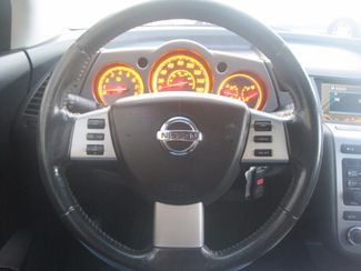2007 Nissan Murano S Englewood, Colorado 33