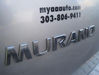 2007 Nissan Murano S Englewood, Colorado 54