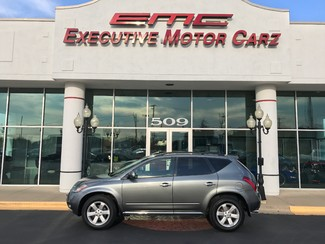 2007 Nissan Murano in Grayslake,, Illinois