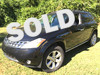 2007 Nissan Murano SL Knoxville, Tennessee