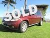 2007 Nissan Murano SL Maui, Hawaii