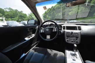 2007 Nissan Murano S Naugatuck, Connecticut 12