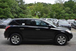 2007 Nissan Murano S Naugatuck, Connecticut 5